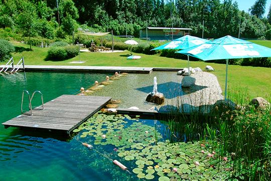Naturbad Suben